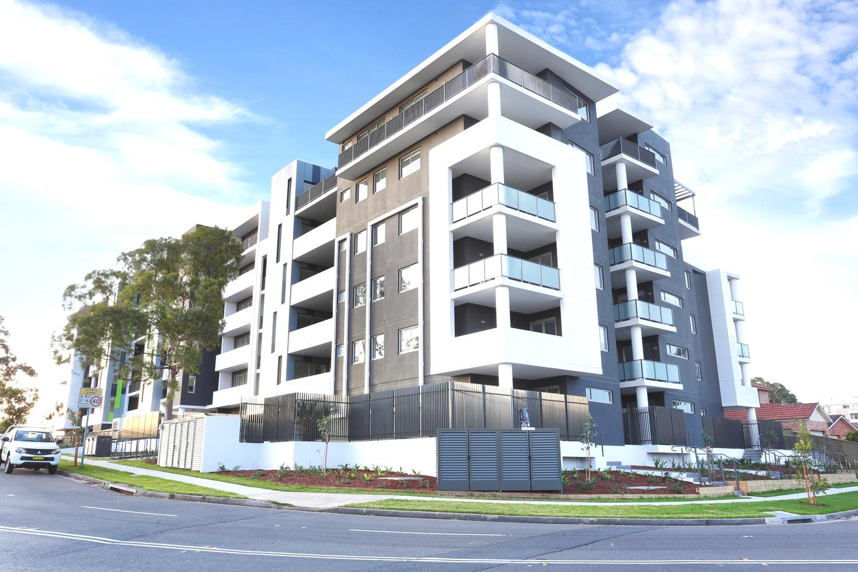 The Hills Village – Inaugural Apartment Development