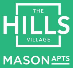 The Hills Village Mason Apts