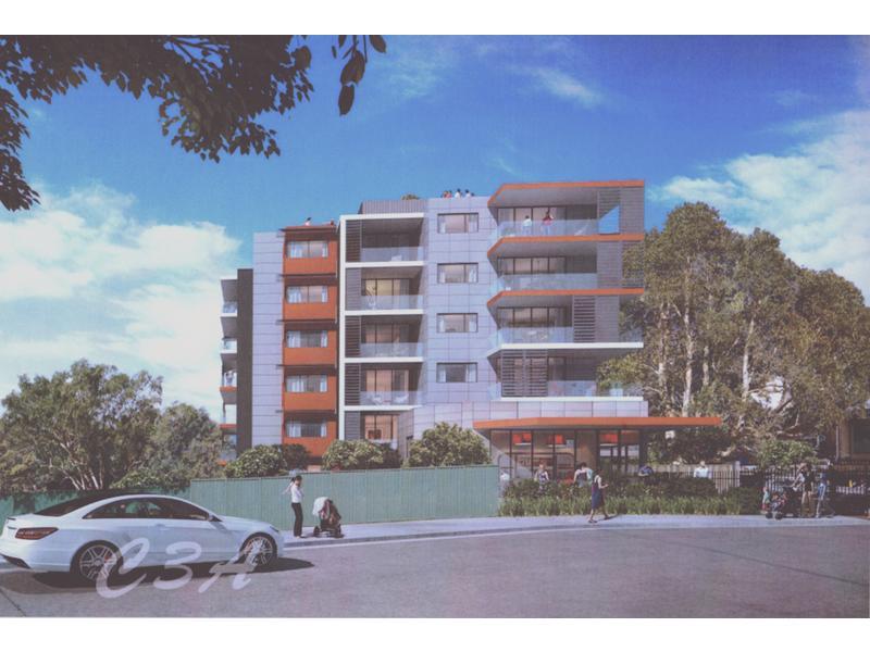 14/15-17 Enid Avenue Granville NSW 2142
