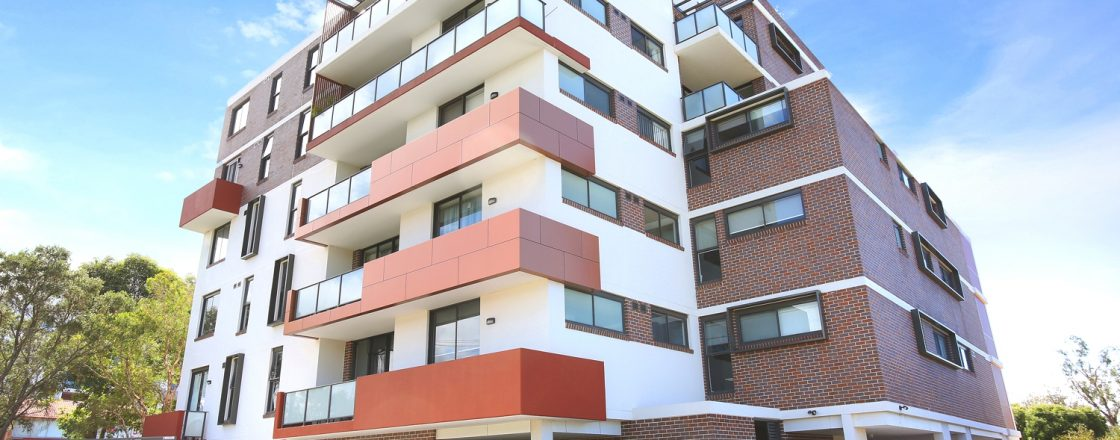 James Apartment main Picture