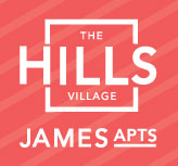 The Hills Village - James Apartments