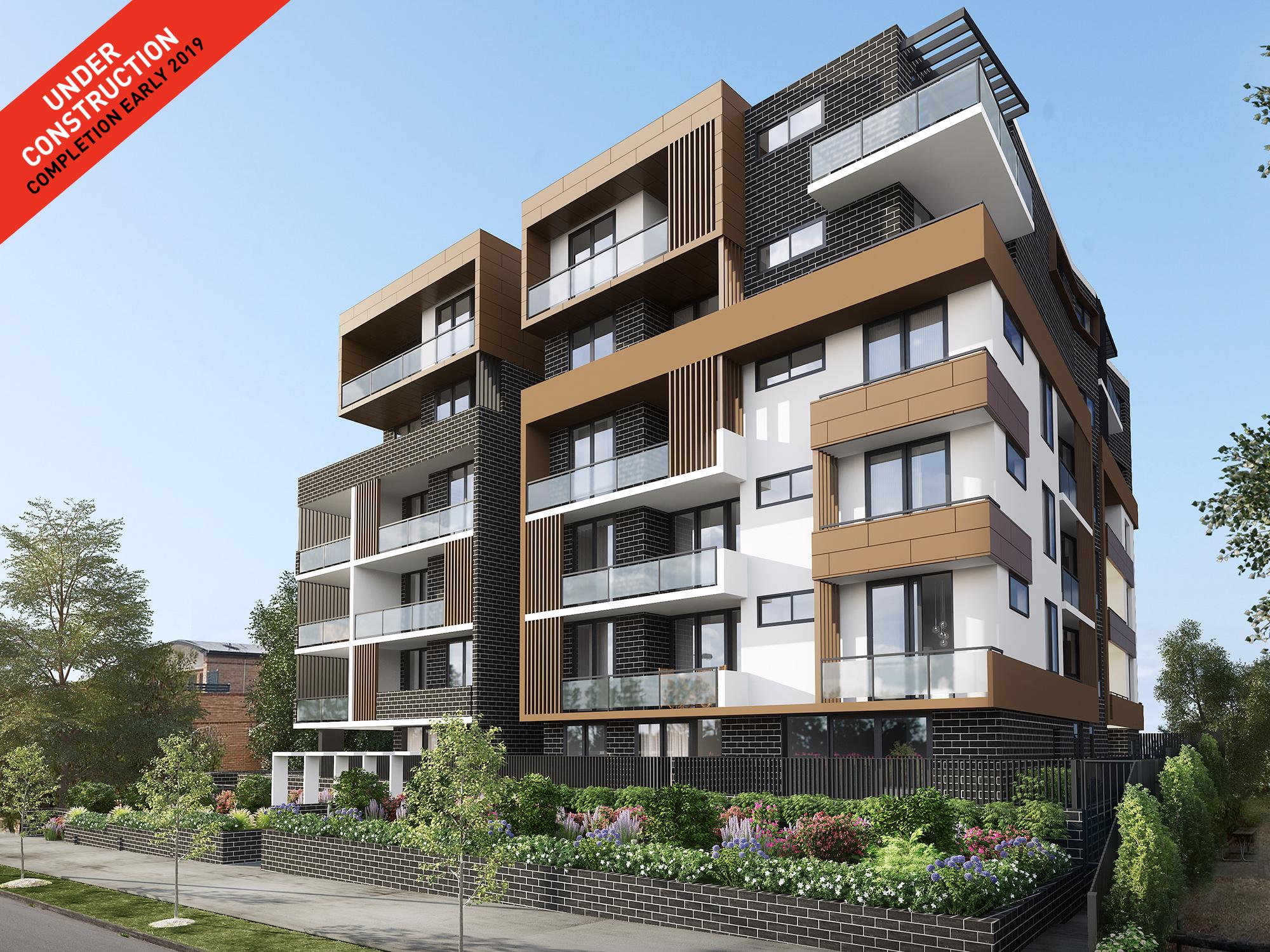 301/124-132 Best Rd  Seven Hills NSW 2147