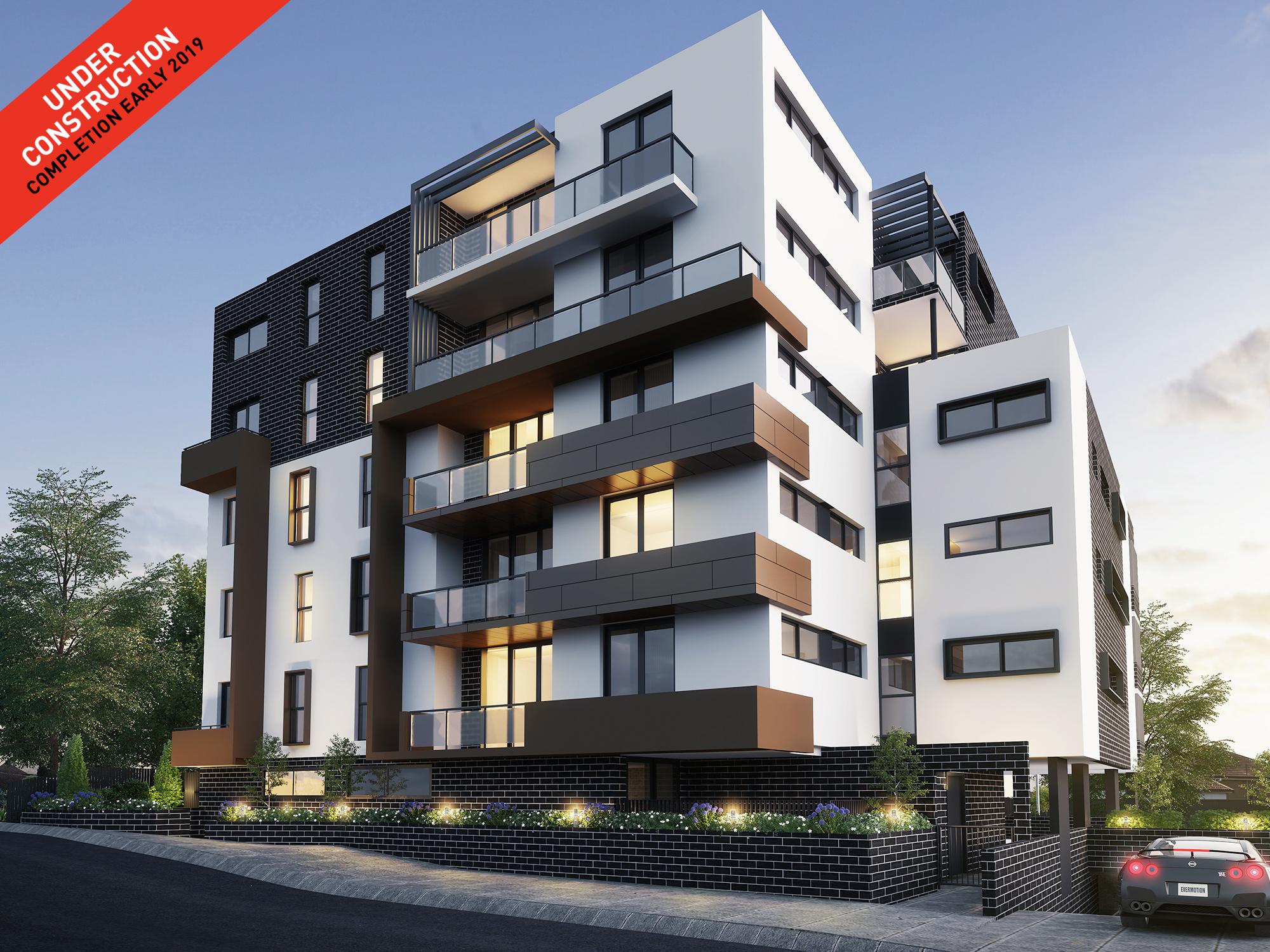 204/124-132 Best Rd  Seven Hills NSW 2147