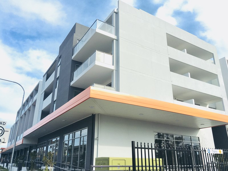 25-31 Railway Road  Quakers Hill NSW 2763