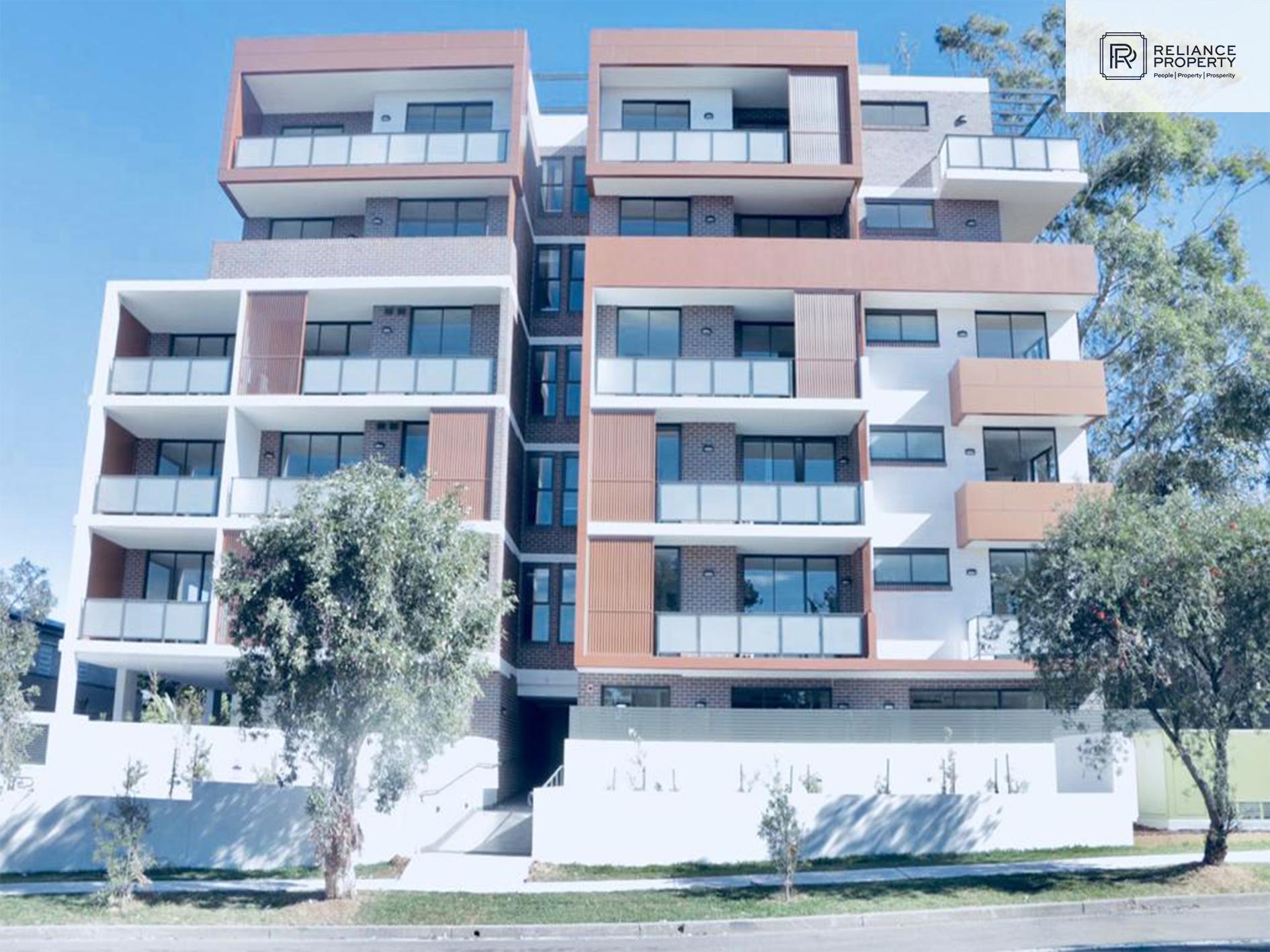 506/124-132 Best Road  Seven Hills NSW 2147
