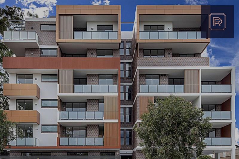 403  124-132 Best Road  Seven Hills NSW 2147