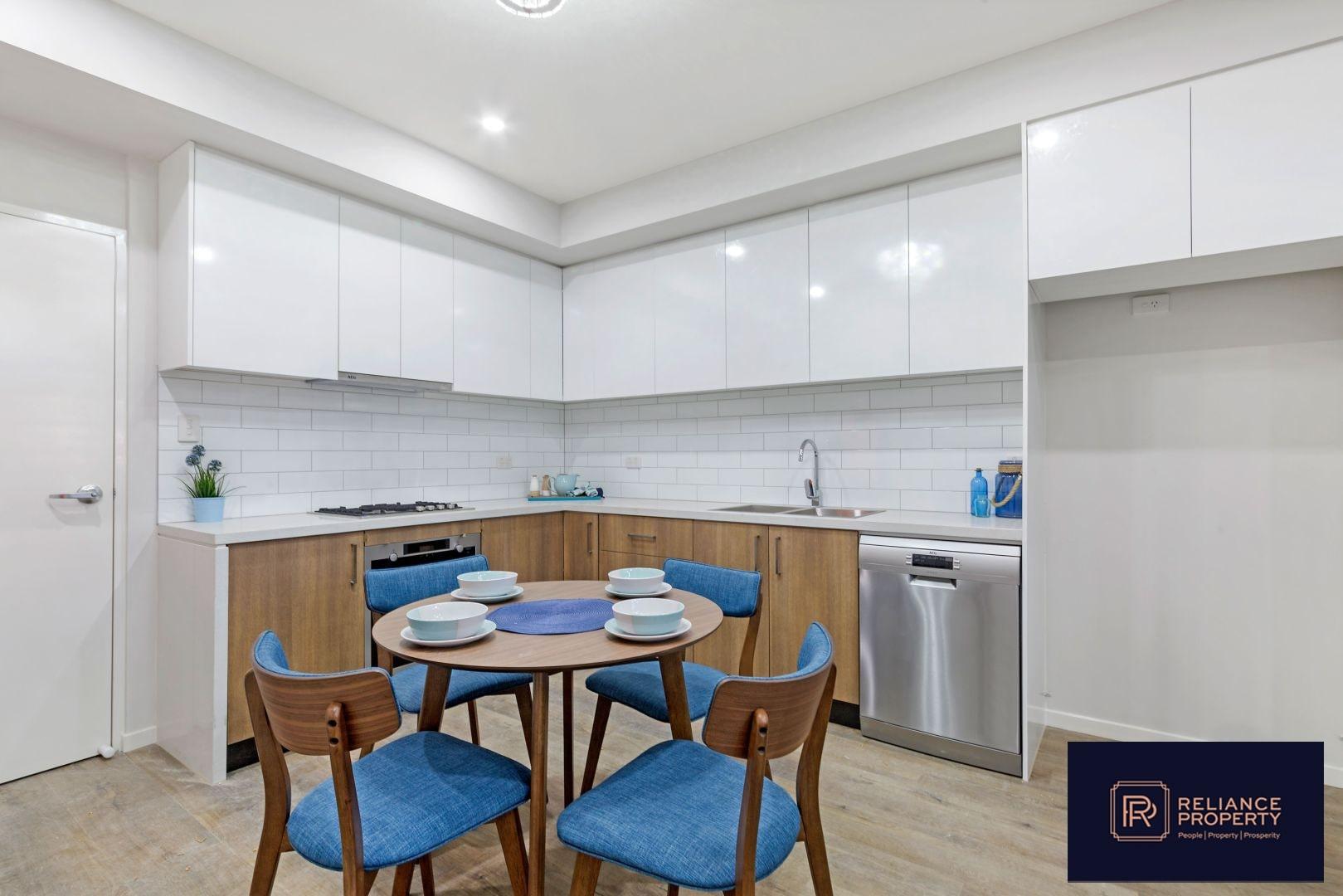 A210/ 31-37 Garfield Street  Wentworthville NSW 2145