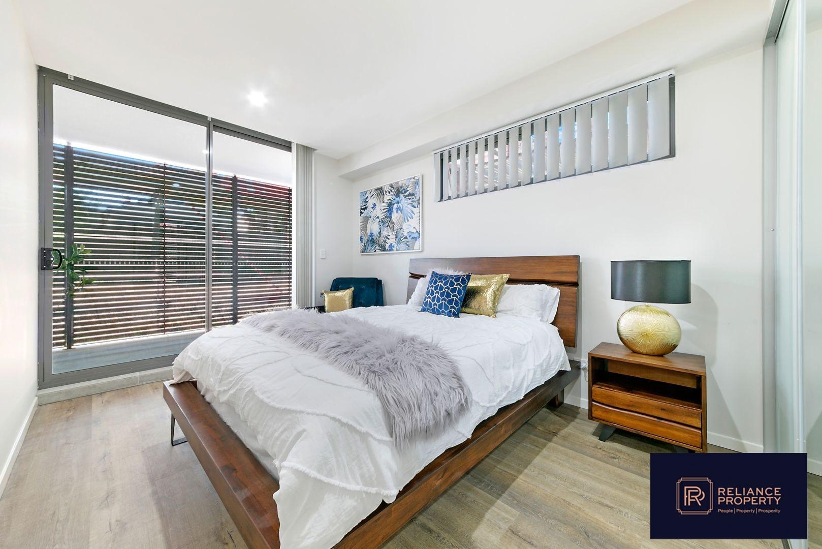 B301  31-37 Garfield Street  Wentworthville NSW 2145