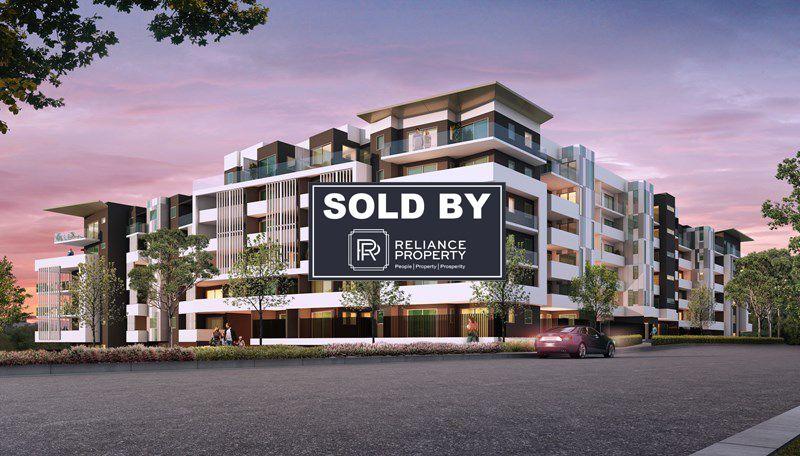 B006  1-11 Olive Street  Seven Hills NSW 2147
