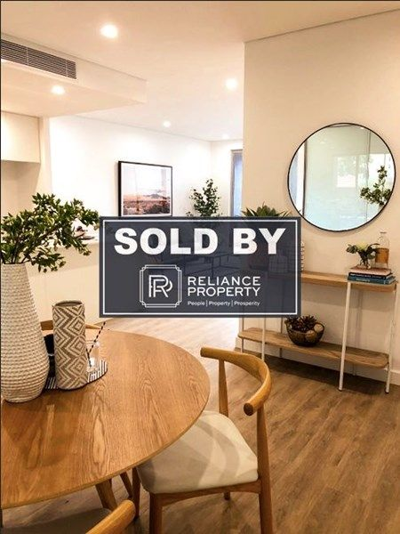 A 401/ 1-11 Olive Street  Seven Hills NSW 2147