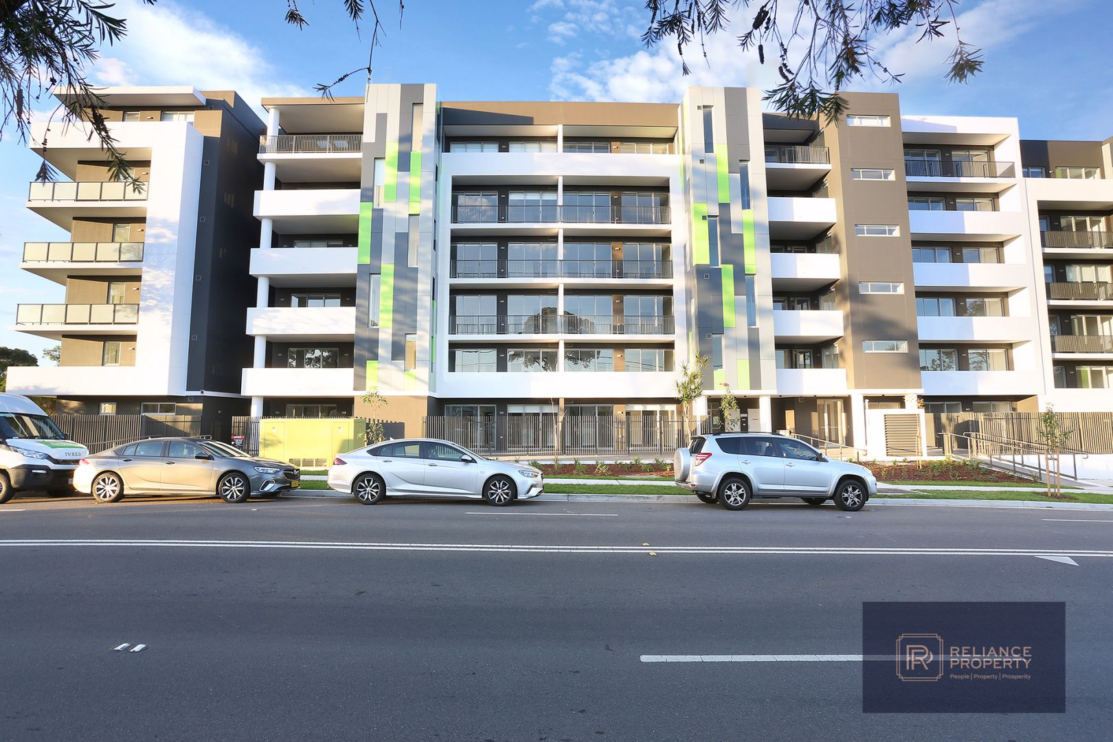 C402  1-11 Olive Street  Seven Hills NSW 2147