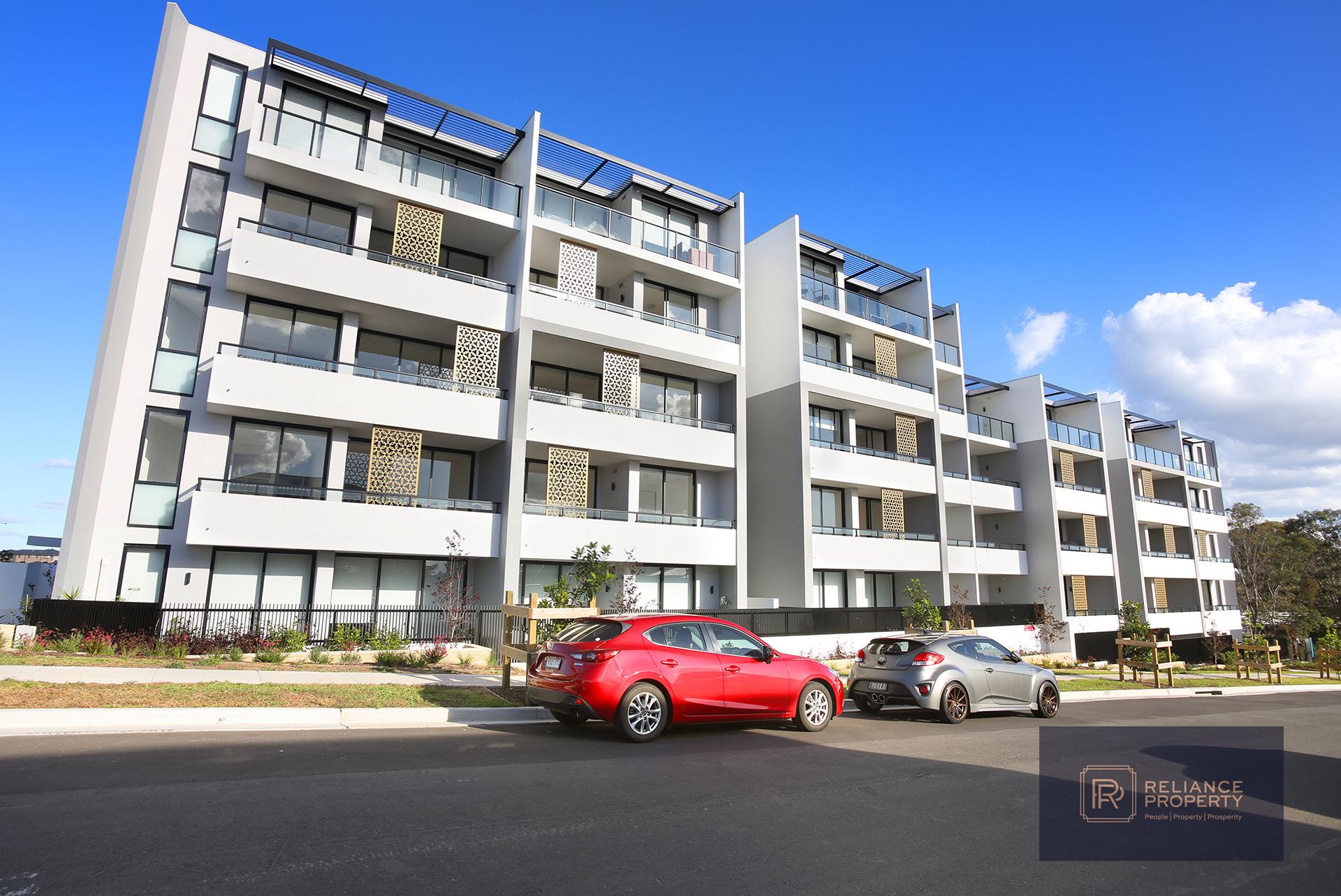 305/ 27 Schofields Road, Schofields, NSW 2762