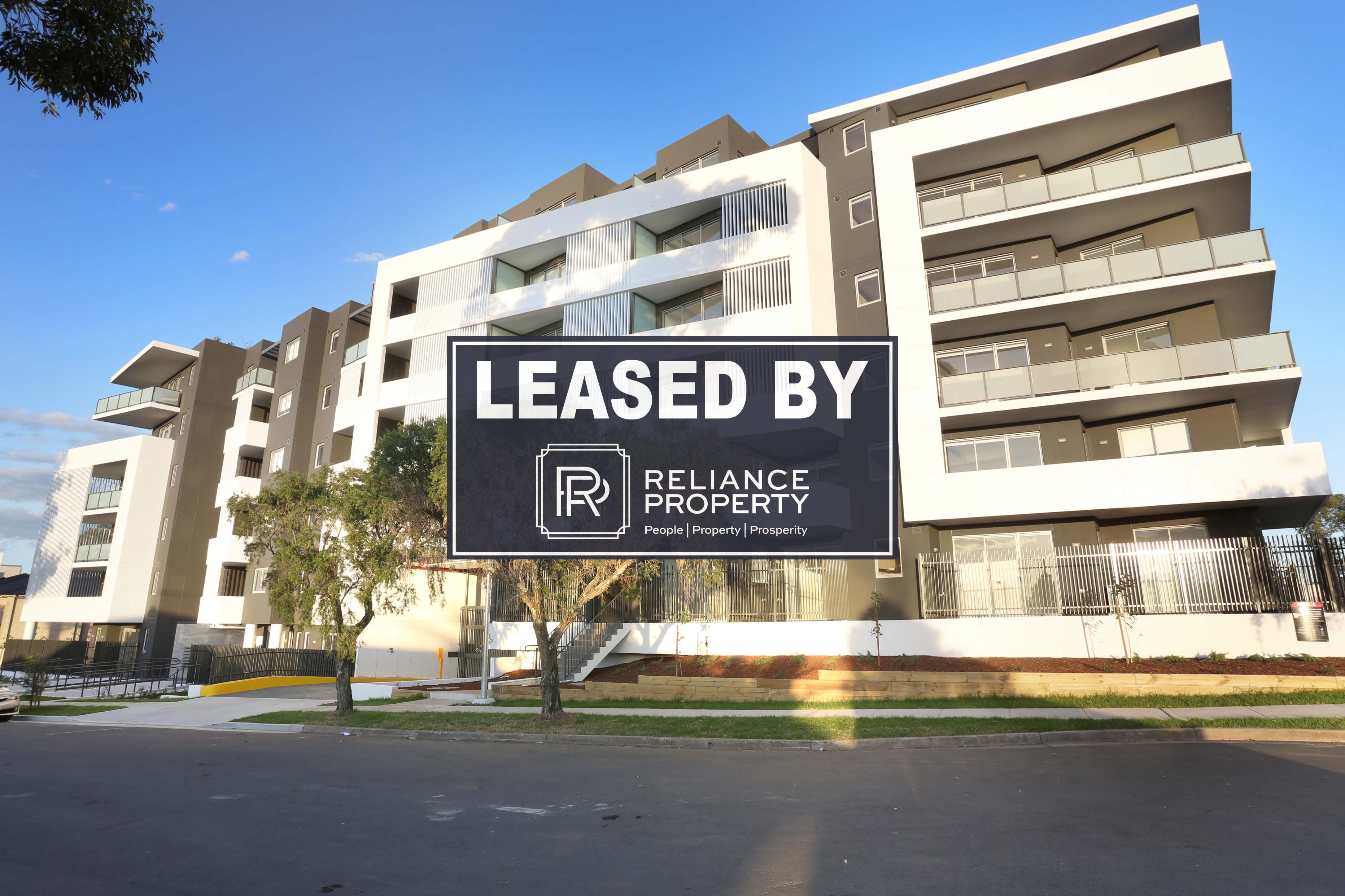 321  7D Olive Street  Seven Hills NSW 2147