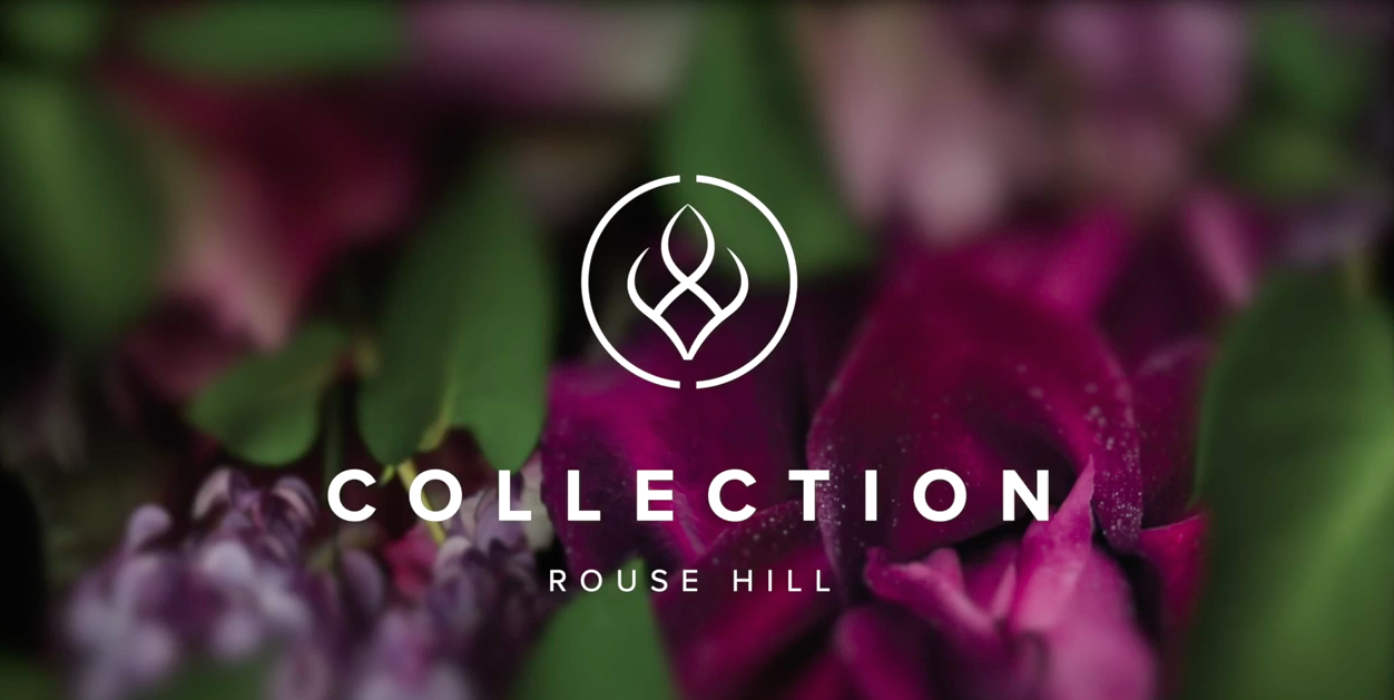 The hot spot of the Hills – Collection Rouse Hill