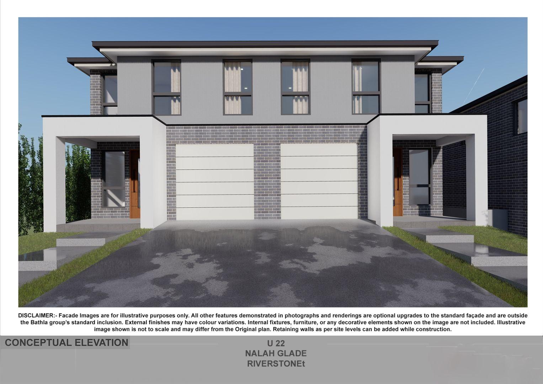 14 Nalah Glade, Riverstone NSW 2765