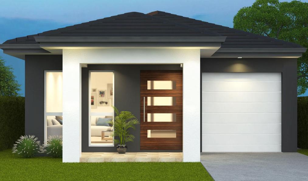 Lot 65 Jennings Street Marsden Park NSW 2765