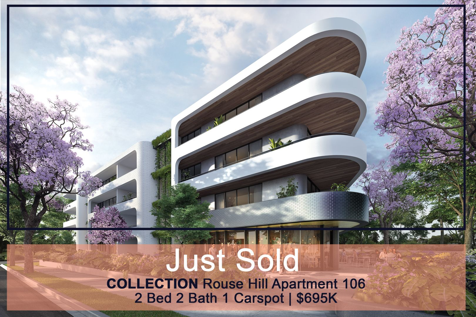 106/18 Terry Road Rouse Hill NSW 2155