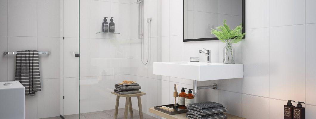 Sienna Apartments - Bathroom