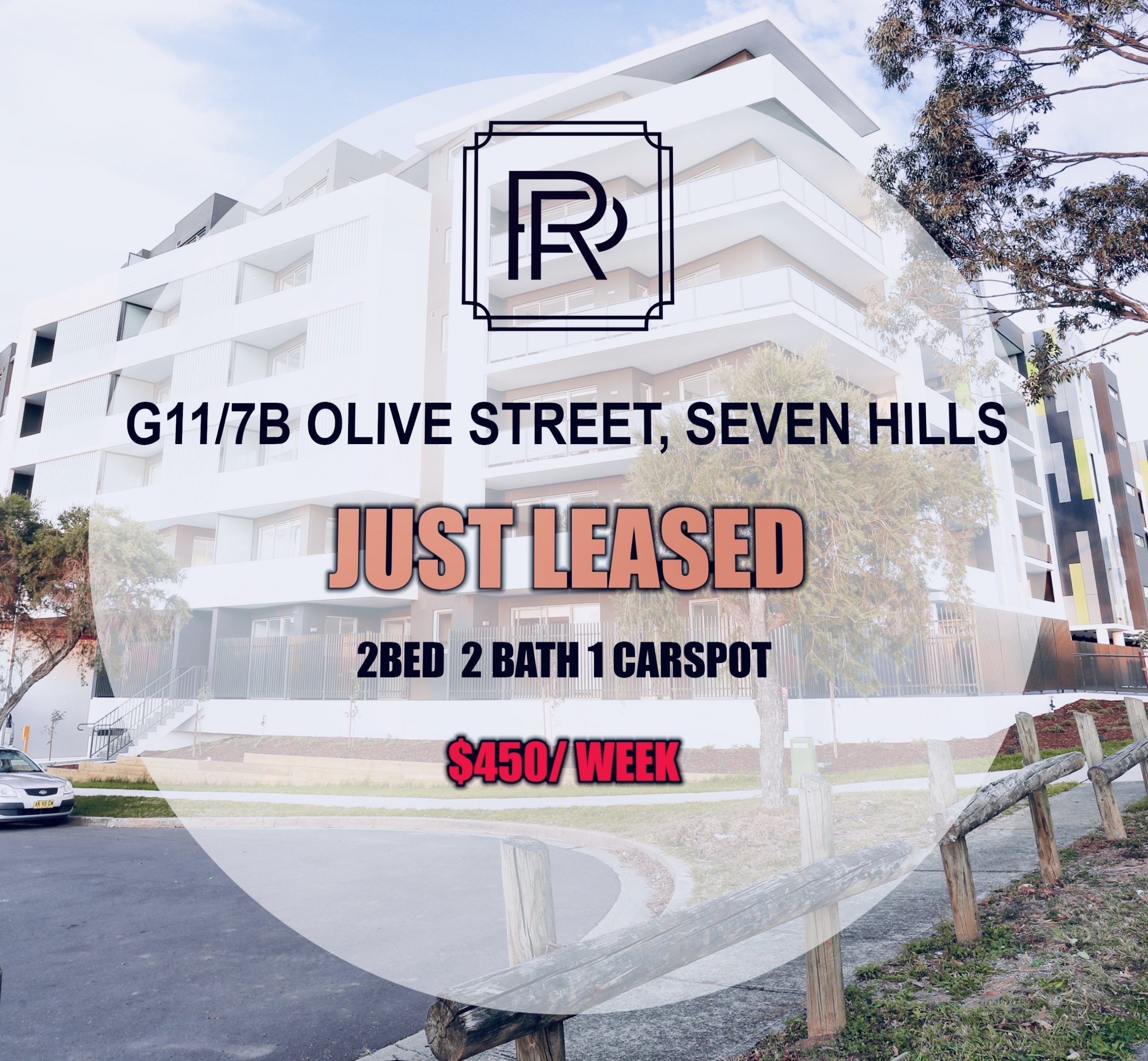 G11//78 Olive Street Seven Hills NSW, 2147
