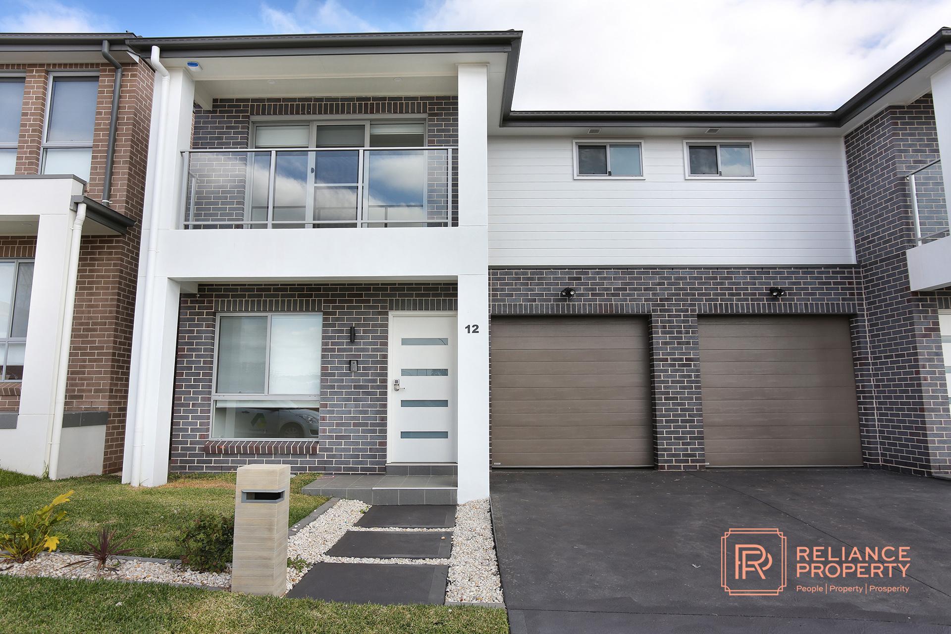 12 Talland Street, Riverstone NSW 2765