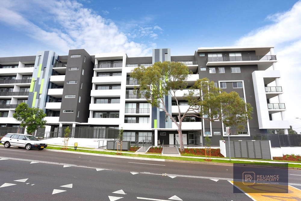 321/7D Olive StreetSeven Hills NSW 2147