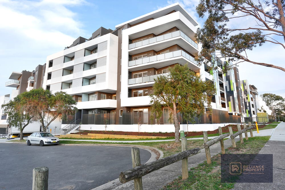 G06/21A Alice StreetSeven Hills NSW 2147